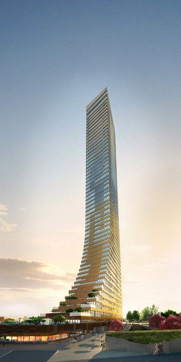 Varyap Meridian Grand Tower, Istanbul, Turkey                                                                                                                                                                                 More