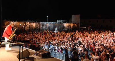 Ancona Jazz Festival http://www.anconajazz.com