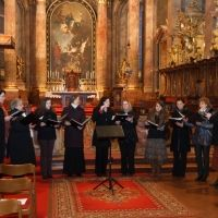 A Vox Angelica Győrben