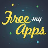 FreeMyApps - Gift Cards & Gems  Gana tarjetas para amazon GRATIS