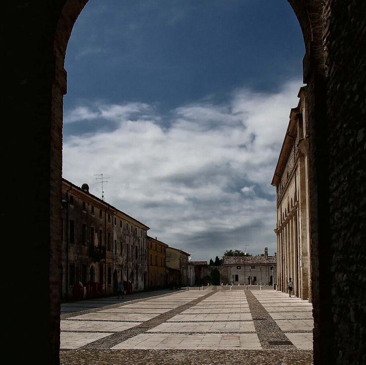 Piazza Castello -  Solferino