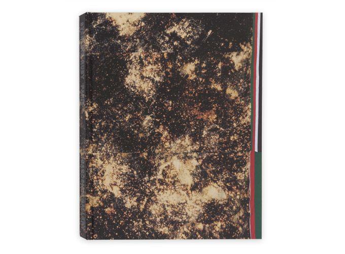 Shop - Sterling Ruby - PARIS Catalogue - Gagosian
