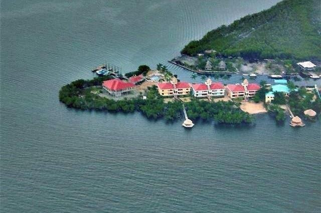 My Belize vacation home #PerfectGetaway #Travel@Rentini Vacations