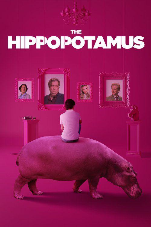 The Hippopotamus (2017) Full Movie Streaming HD