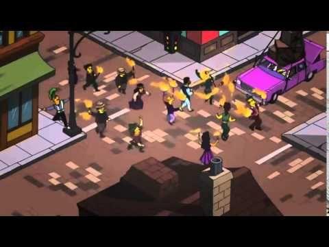 Los Simpson Capitulos Temporada 26   Capitulo 1   Español parte 2