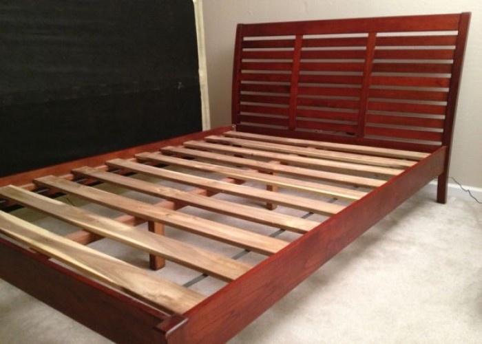 bed frames for tempurpedic
