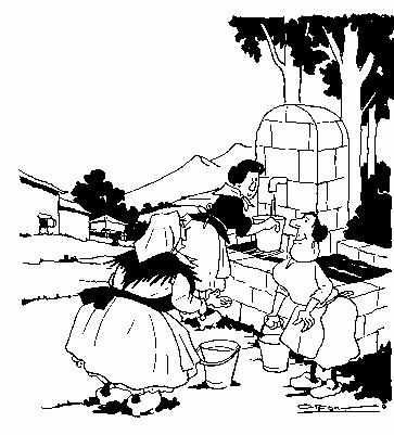 Histories de Telva ,Pinon y el so sobrin Pinin de Alfonsa Iglesias
