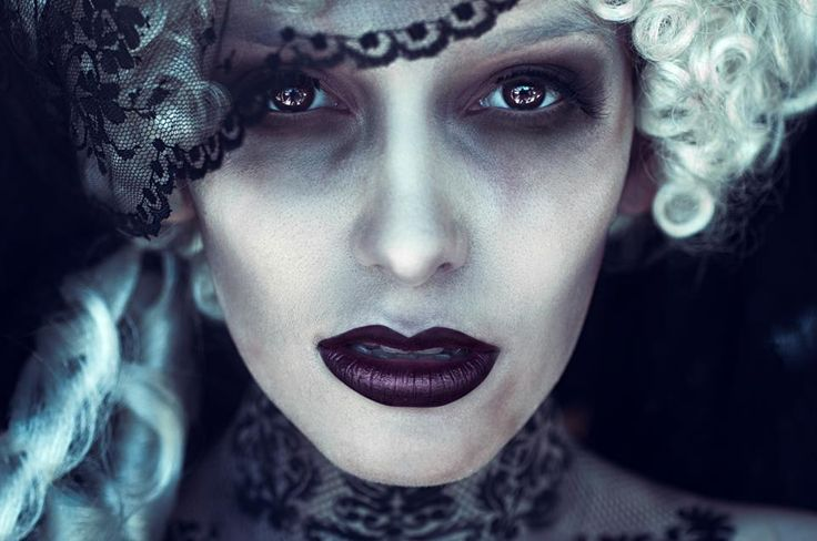 Makeup Ideas » Victorian Makeup - Beautiful Makeup Ideas and Tutorials