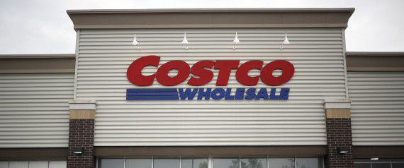 Unlike Walmart, Costco Has No Plans To Cut Employee Health Benefits