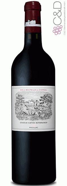 Folgen Sie diesem Link für mehr Details über den Wein: http://www.c-und-d.de/Bordeaux-Pauillac/Chateau-Lafite-Rothschild-2008-1-Cru-classe-Pauillac_51472.html?utm_source=51472&utm_medium=Link&utm_campaign=Pinterest&actid=453&refid=43 | #wine #redwine #wein #rotwein #pauillac #frankreich #51472