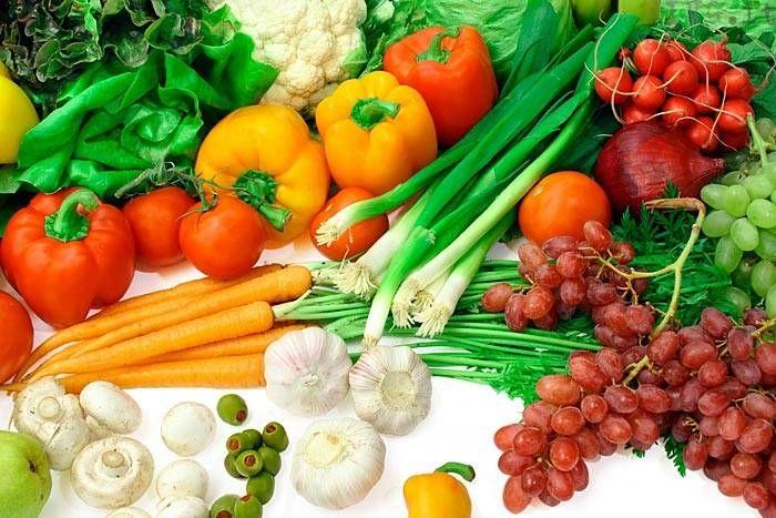 9 Alimenti Per Eliminare I Metalli Pesanti Dal Nostro Organismo