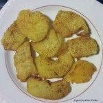 Patate sautè alla paprika