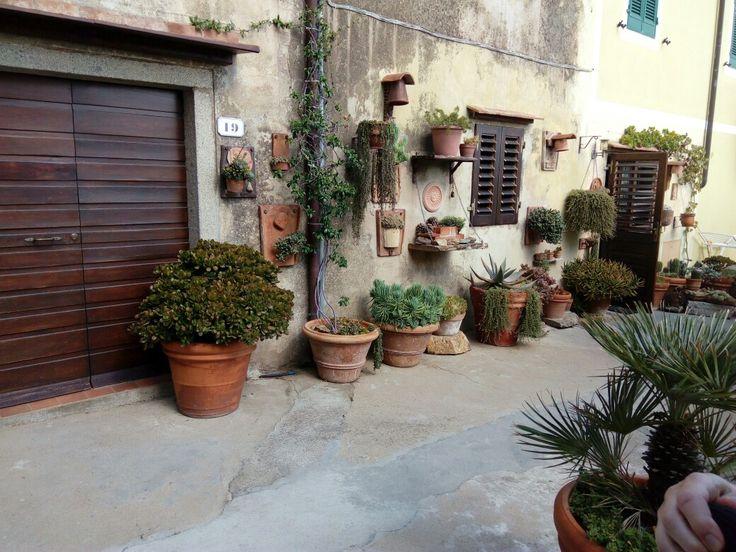 Capoliveri, Italia