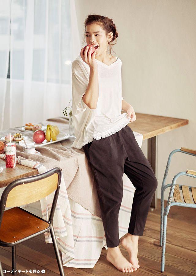 GU(ジーユー) ラウンジウェア | WOMEN