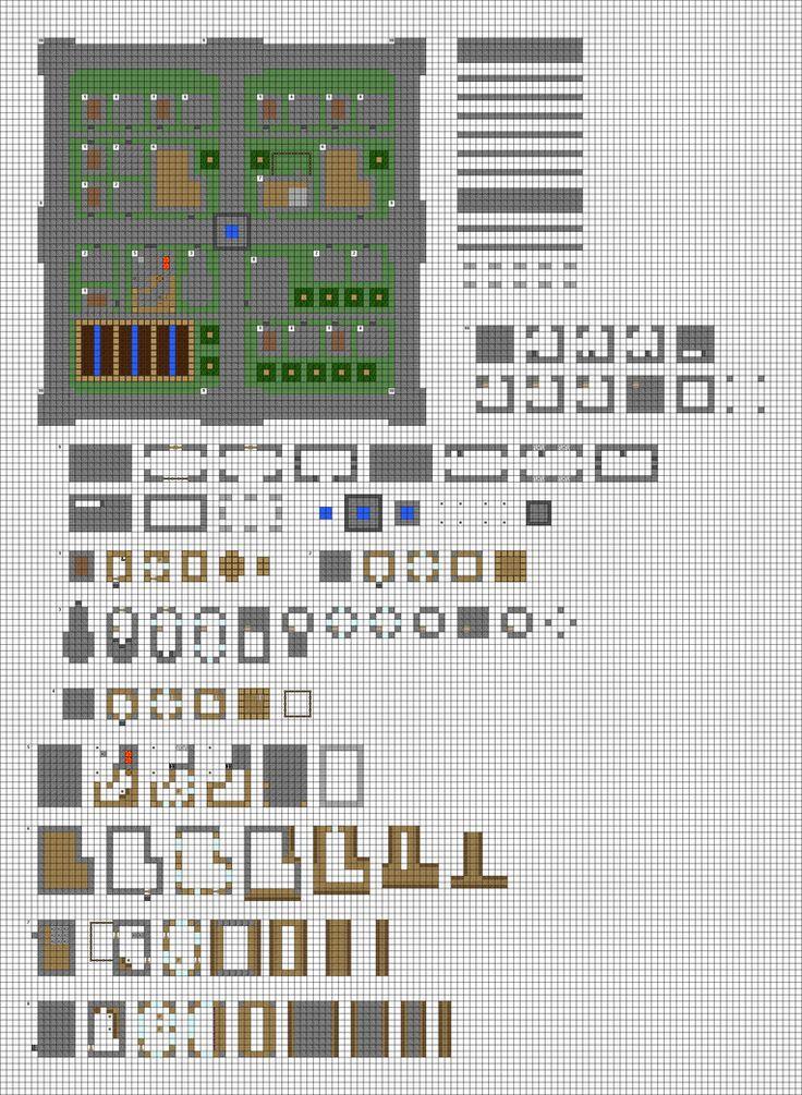 67 best Ir - Minecraft images on Pinterest Minecraft stuff - fresh minecraft blueprint apps