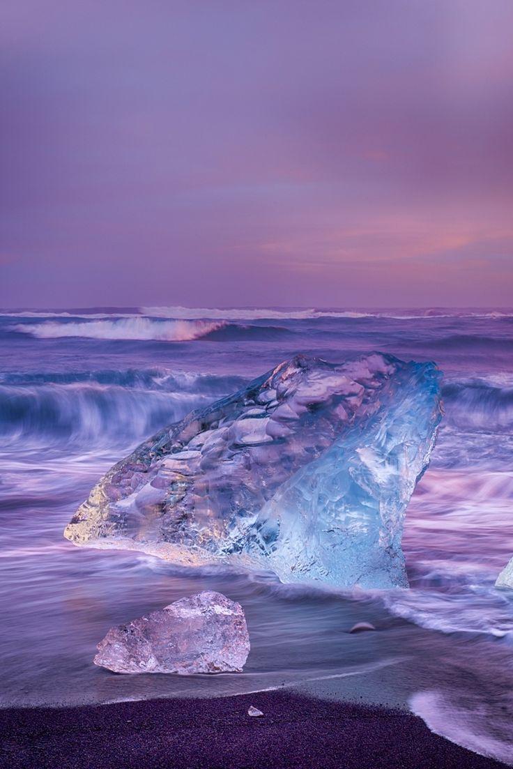Photo Ice by Kristinn R. Kristinsson on 500px