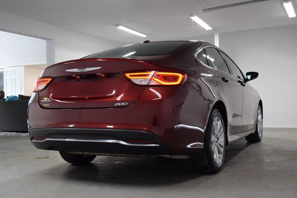 2015 Chrysler 200 For Sale In Orlando Fl Offerup Chrysler 200 Chrysler Credit History Lowest prices in orlando vacations. pinterest