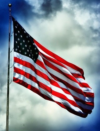 Our USA Flag is perfect to fly or use as a decoration for any USA Party…
