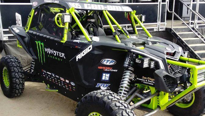 5 Awesome Modded Can-Am Maverick X3s - ATV.com