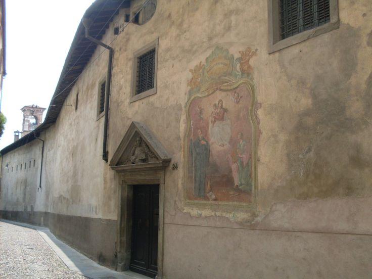 Bergamo medieval