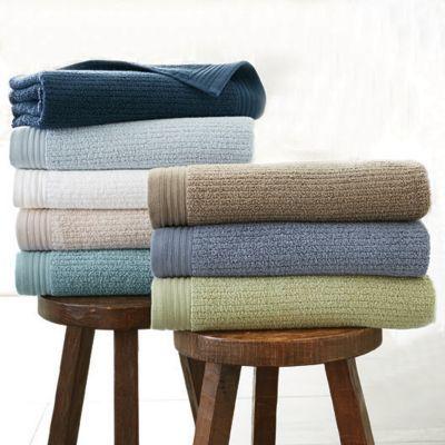 Green Earth® Quick-Dry Bath Sheet - 39x68