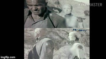 Setelah Perenang di PON Jabar, Kini Dada Robot Juga Ikut Disensor - http://wp.me/p70qx9-5X2