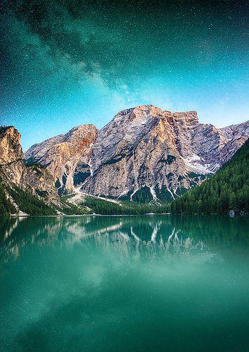 82 best ✾ Lac de Braies Italie ✾ images on Pinterest