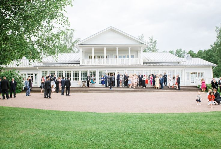 Villa Haikko, Porvoo I Photo by Petra Veikkola www.petraveikkola.com