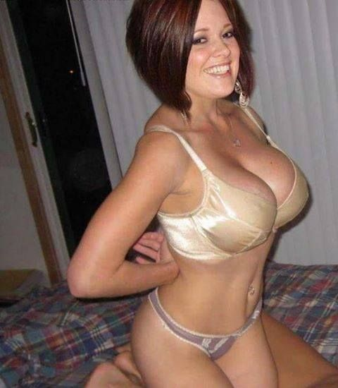 Beautiful Milf Tits 32