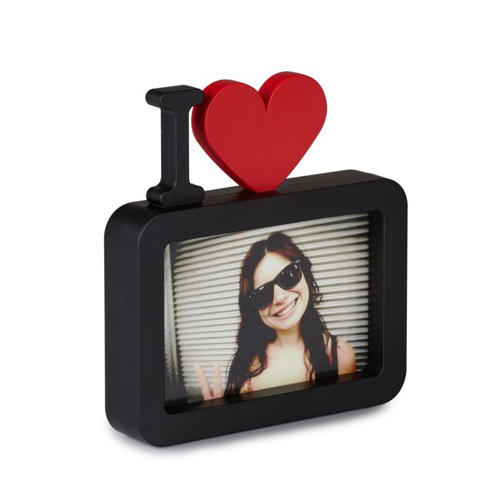 Umbra LLC Ulove Desktop Photo Display - 313190-040