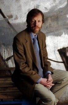 Dennis O'Driscoll (poet) - Ireland - Poetry International