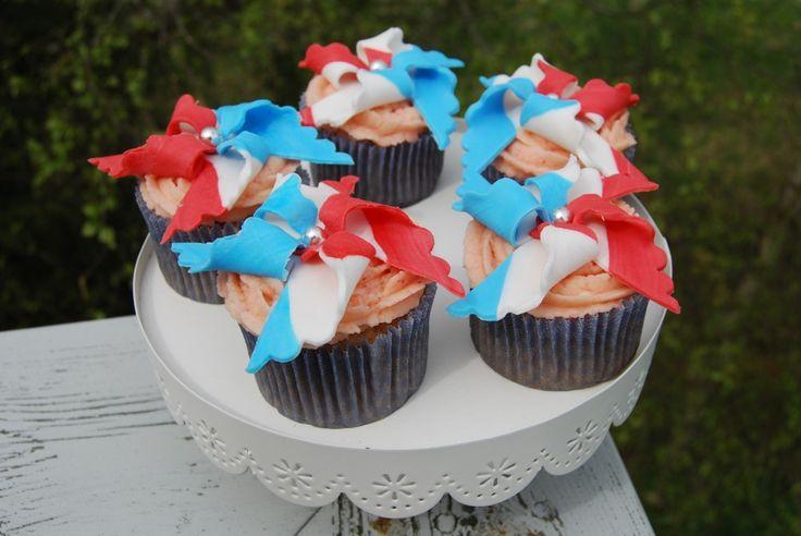 17 mai cupcakes - Google-søk