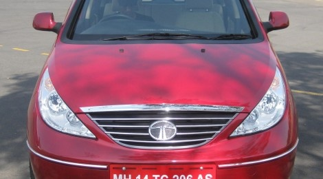 Launch Price Rs 5.99 lakhs for 2013 Tata Indica Vista D90 | Rush Lane