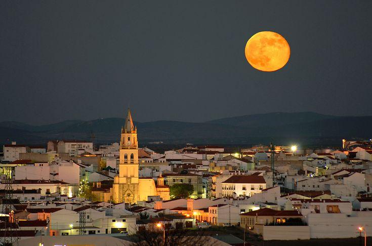 Extremadura, Spain.