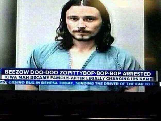 This guy: | 28 White People Who Need To Be Stopped Right Now