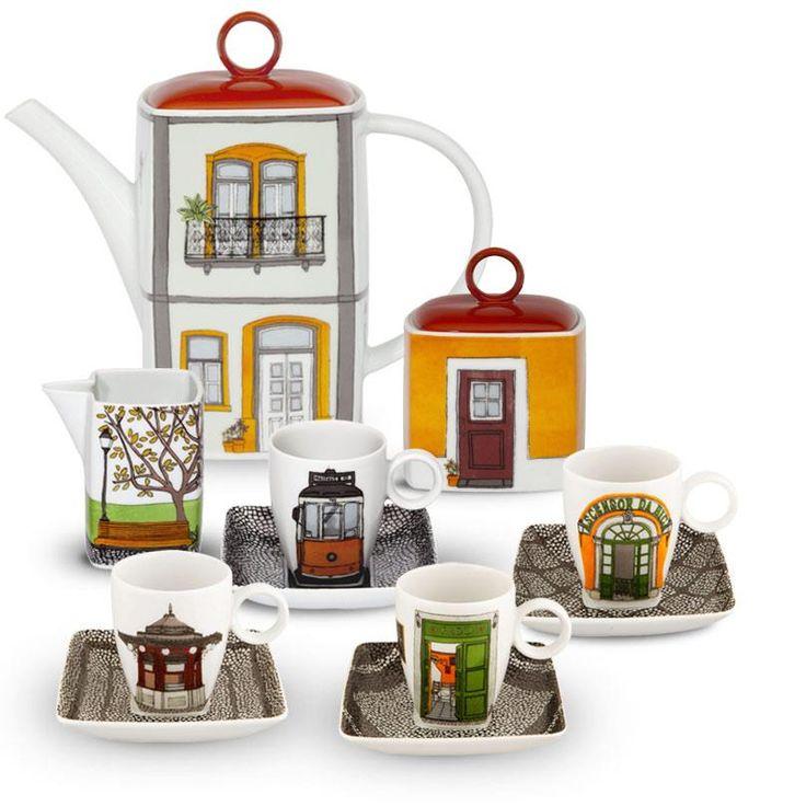 318 besten servizi di tazze bilder auf pinterest teekr nzchen der tee und feines porzellan. Black Bedroom Furniture Sets. Home Design Ideas