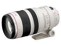 Canon EF - Telezoomobjektiv - 100 mm - 400 mm - f/4.5-5.6 L IS USM - Canon EF - für EOS 1000, 1D, 50, 500, 5D, 7D, Kiss F, Kiss X2, Kiss X3, Rebel T1i, Rebel XS, Rebel XSi #Ciao