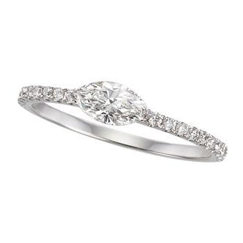 マルケーゼ リング|AHKAH mariage(アーカー公式ブライダルサイト)