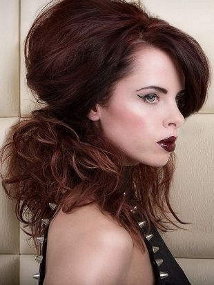 photos hair style 25 best ideas about volume hairstyles on 6123 | 95f579ff6410069a40d6123b6b48f043