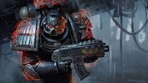 Image result for warhammer 40k books