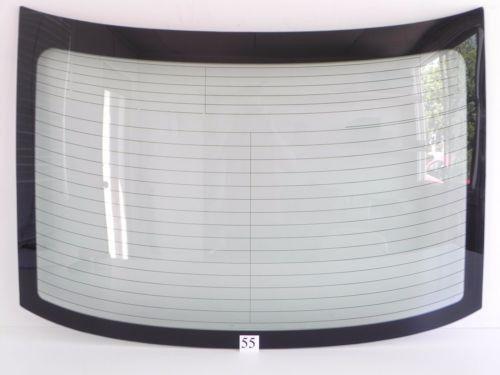 2007 LEXUS IS250 IS350 REAR BACK WINDOW WINDSHIELD GLASS 64801-53012 OEM 236 #55