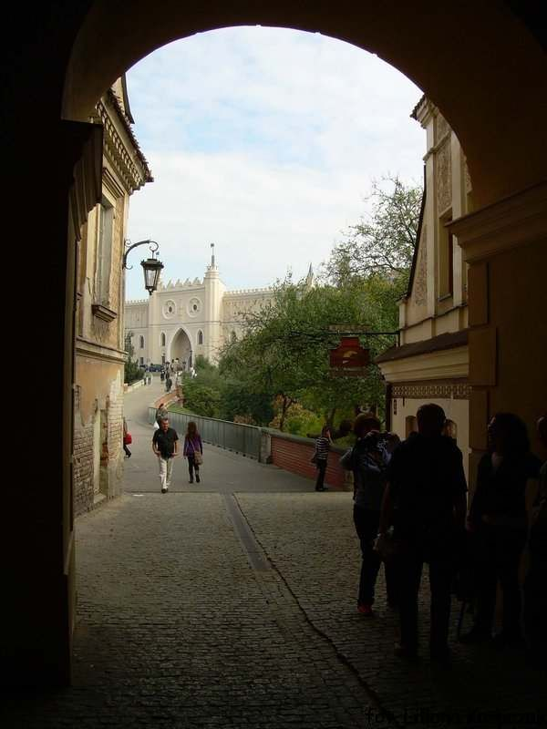Old Town, Lublin