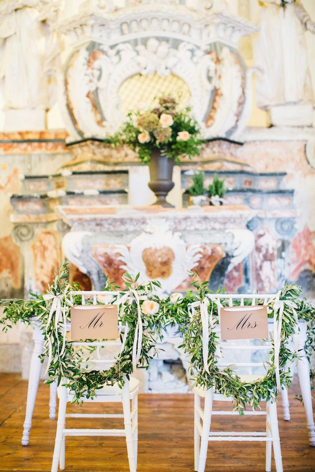 Beautiful Italian Wedding | Stefano Santucci Photography | Bridal Musings Wedding Blog
