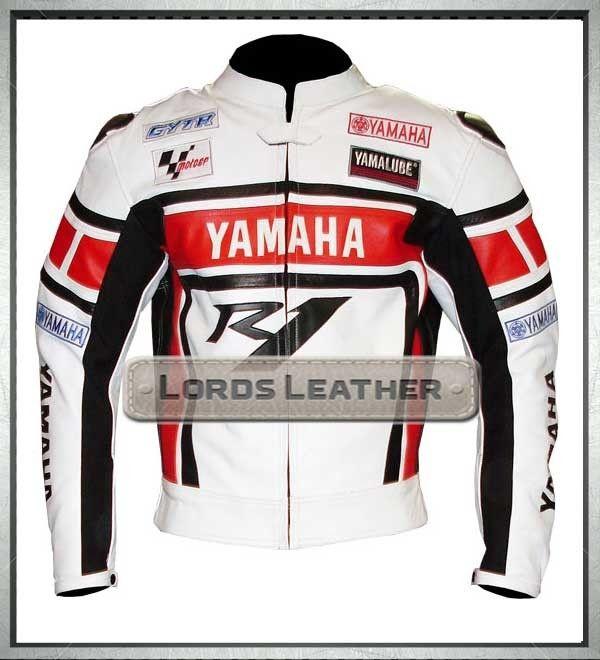Fiat Yamaha Jacket