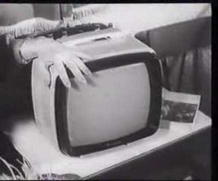 eurovision en tv