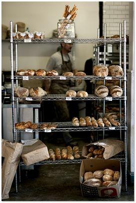 Glenwood Bakery - Durban
