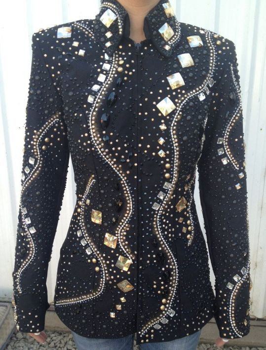 LOVE!!! #showmanship From Lindsey James Show Clothing