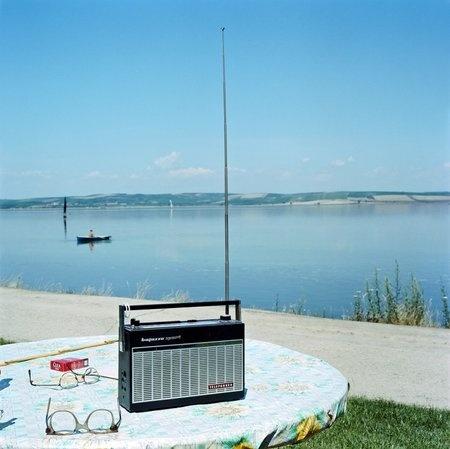 Evzen Sobek. Life in blue. / Johan Brink / Startsida - Fotografibloggen