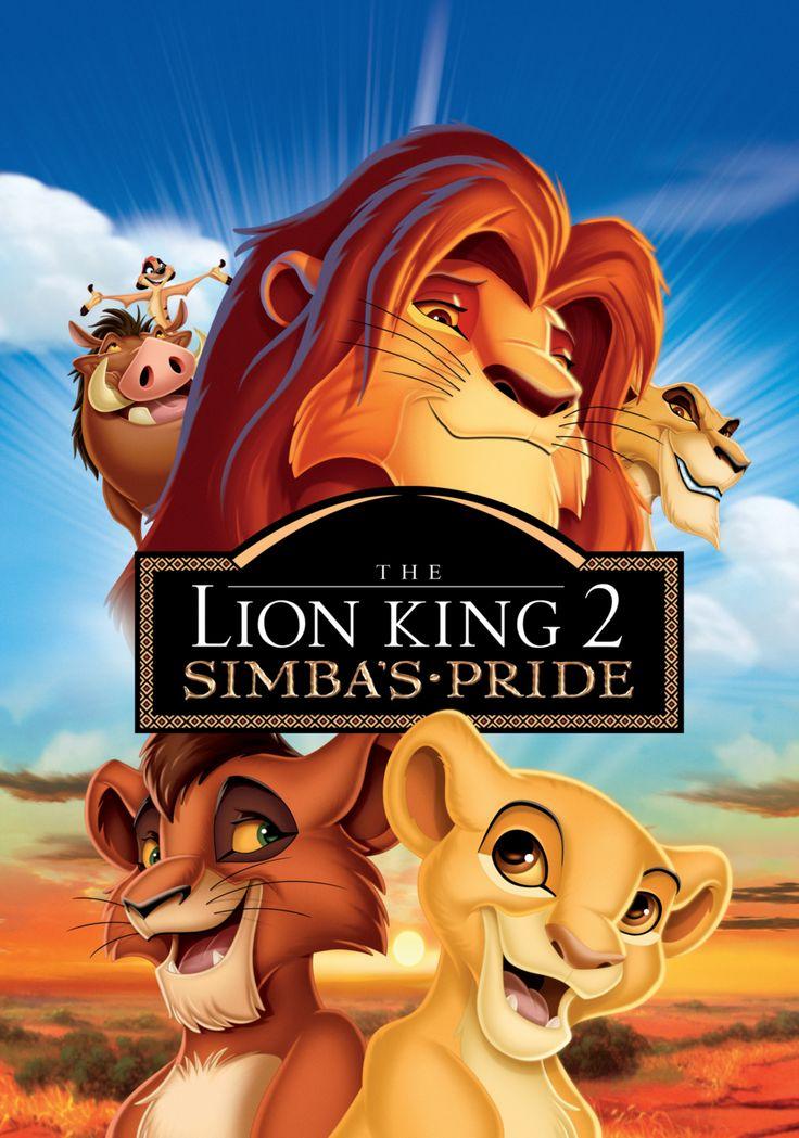Regele Leu 2 Mandria lui Simba The Lion King 2 Simba's Pride Desene Animate Online Dublate si Subtitrate in Limba Romana Disney