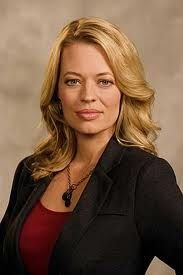 JERI RYAN INTERVIEW.   Speaking on the medical examiner's office set for BODY OF PROOF, Ryan in person seems happy and outgoing, with an easy laugh. However, Ryan's fans may find Kate's self-appointed humanizing task with Megan a bit ironic. After all, Ryan spent four seasons on STAR TREK: VOYAGER as the cyborg-esque,